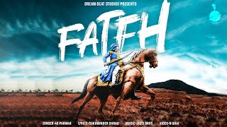 Fateh As Parmar Free MP3 Song Download 320 Kbps