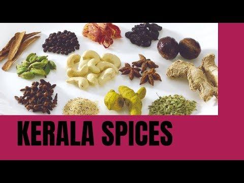 Kerala Spices – The Secret Taste Of Kerala   KL1E04 Web Series