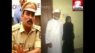 Minor married off to 65-year-old Arab Sheikh for Rs 5 lakh, parents file complaint || Hyderabad.