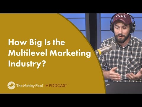 How Big Is the Multilevel Marketing Industry?