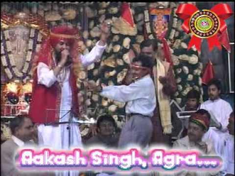 Tere Darbar Aaya Mai Pehli Bar Aaya - ~ Lakhbir Singh Lakha Live