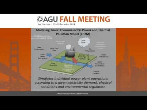 The Northeastern United States Energy-Water Nexus: Climate Change Impacts and Alternative Water...