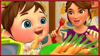 My Mommy Song + The BEST SONGS For Children - Banana Cartoons Original Songs