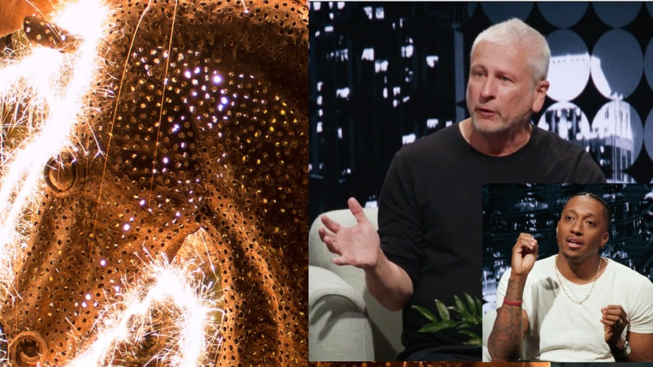 WHY LOUIE GIGLIO WAS RIGHT TO SAY SLAVERY WAS A BLESSING FOR WHITE PRIVILEGE - JUDGEMENT