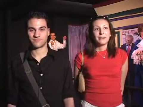 An Inside Look At The Wax Museum At Fisherman's Wharf - Part 3