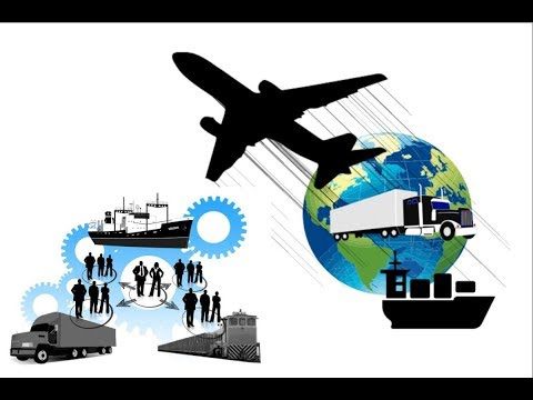 Issues in Supply Chain Logistics in Indio-Pacific Nations