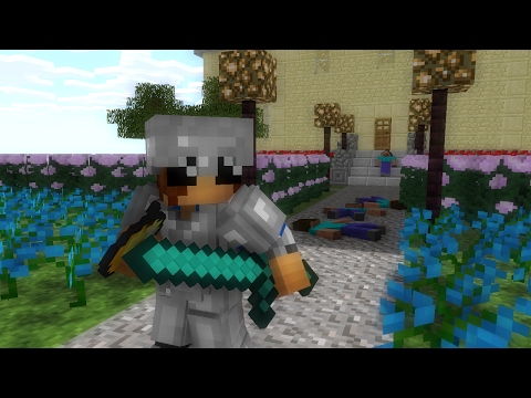 A Battle To The Ground pictures | mineimator MGB series
