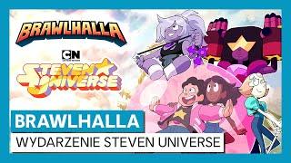 Brawlhalla - Zwiastun wydarzenia Steven Universe