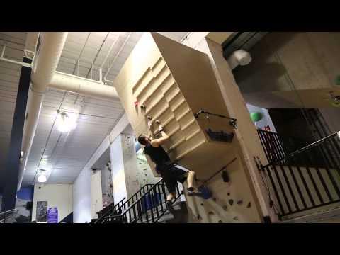 Nick Groff   American Ninja Warrior 2015