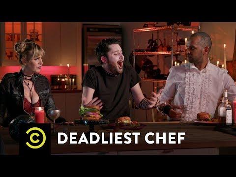 Deadliest Chef - Satan's Kitchen