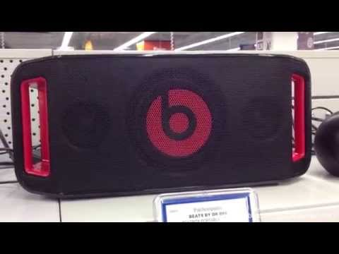 Beatbox Portable From Beats By Dr. Dre