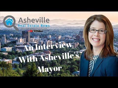 Asheville Mayor Esther Manheimer talks Affordable Housing & Short Term Rentals | AREN 034