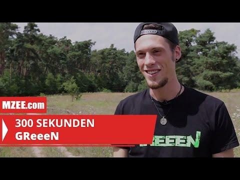 GReeeN – 300 Sekunden (Interview)