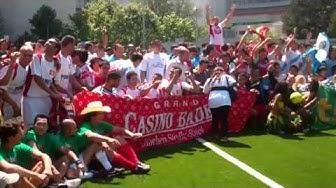Tipp3 Wiener Fußball WM 2011 powered by Casino Baden