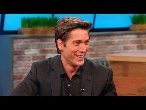 What's On David Muir's DVR?
