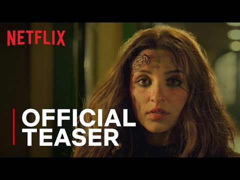 The Girl On The Train | Official Teaser | Parineeti Chopra, Aditi Rao Hydari & Kirti Kulhari