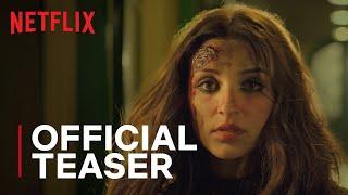 The Girl On The Train | Official Teaser | Parineeti Chopra, Aditi Rao Hydari & Kirti Kulhari