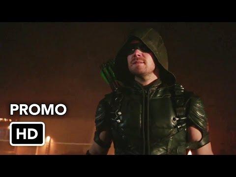 """Arrow Season 4 """"Revenge"""" Promo (HD)"""