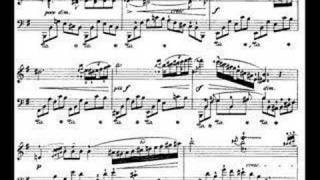 Chopin: Nocturne no. 19, Op 72 no. 1 (Richter)