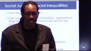 Mass Incarceration & Rebuilding the Black Community   Jondhi Harrell   TEDxWilliamPennCharterSchool
