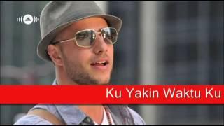 Maher Zain  Tuntunku Kepadamu Bahasa Version  Official Lyric Video