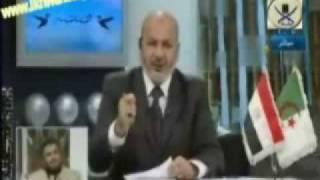 صفوت حجازي يدين سب شهداء الجزائر في الاعلام الرسمي
