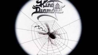 King Diamond - Dreams (Demo)