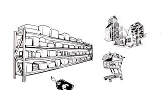 simpleshow und Focus online erklären Konjunkturzyklen
