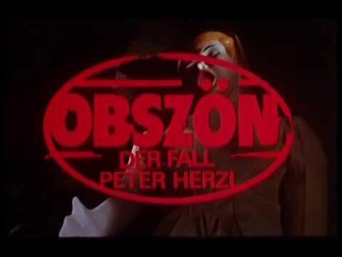 Download Obszön - Der Fall Peter Herzel 1981 - Trailer
