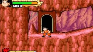 Dragon Ball Advanced Adventure Español guia 4/4