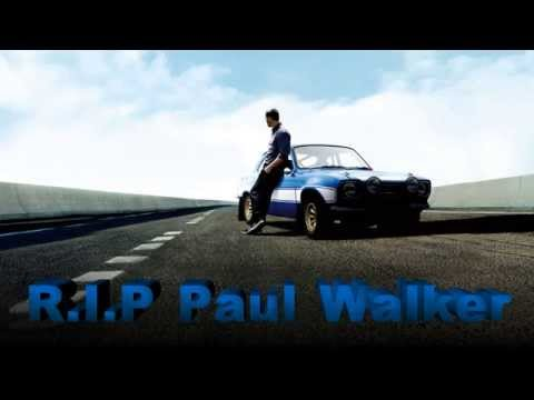 Paul Walker - See You Again - Fast and Furious Tribute