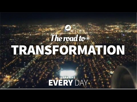 The Road to Transformation – Episode 13