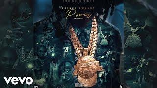 Prince Swanny - Power (Audio) ft. Govana