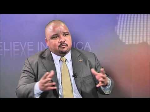 Breaking News!! Joshua Osih definitely turns his back on 'Ambazonians'  Listen to what he says!