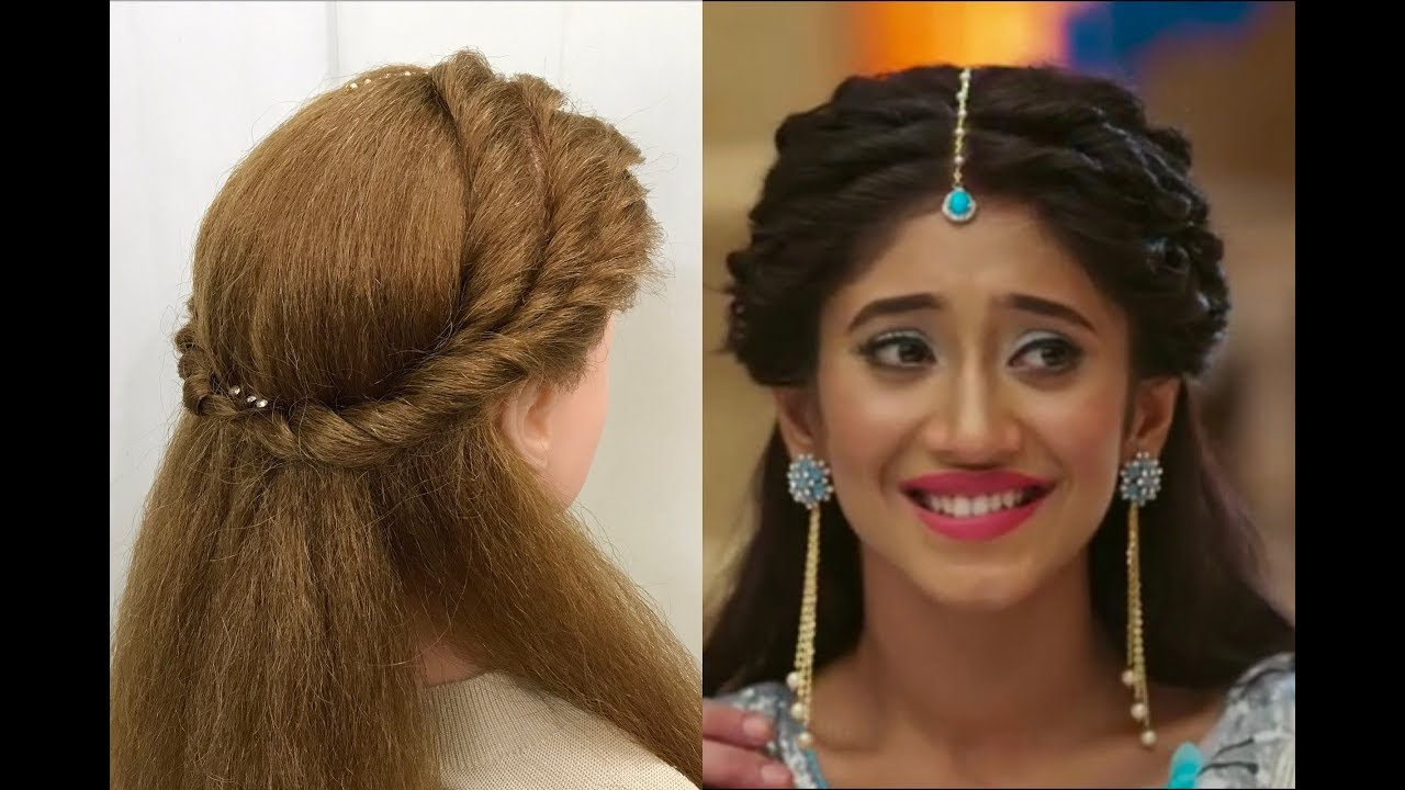 Beautiful Hairstyles for Function: Easy Wedding Hairstyles ...