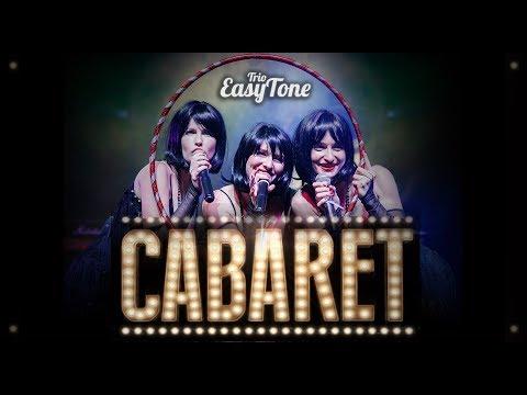 Cabaret CrazyTone  - LIVE jazz show