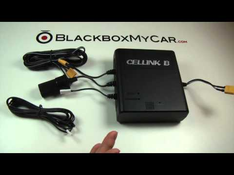 Cellink Battery B - Ultimate Dashcam Battery Pack