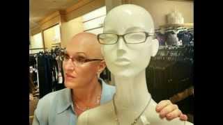 Hairless & Healthy (Alopecia Awareness) | Jodi Pliszka