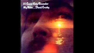 David Crosby - i