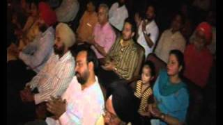 amritsar: pakistani sufi singer night at virsa vihar