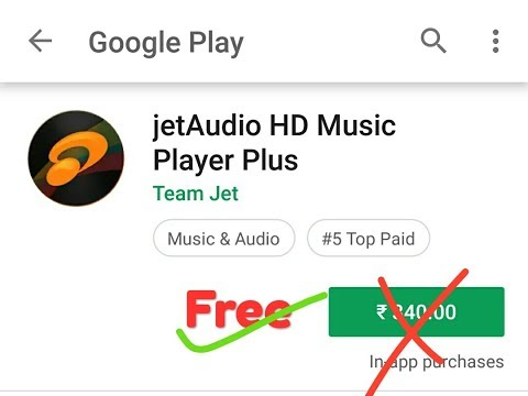JetAudio Plus 2019 LATEST CRACKED APP DOWNLOAD DIRECTLY FREE