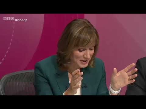 Question Time Live From London   05/09/2019