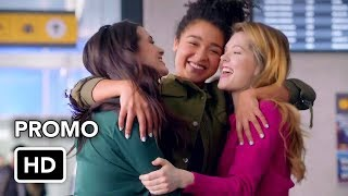"""The Bold Type Season 2 """"How to Be Bold"""" Promo (HD)"""