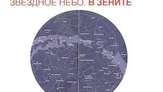 Астрономия. Урок №2. (Демо-обзор) Учитель Чигарёв Д.Л. Звёздное небо. Небесная сфера.