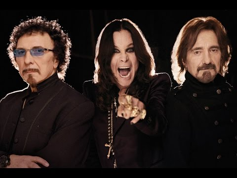 Top 10 Black Sabbath Songs