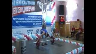 тяжелая атлетика ветераны(ветераны сильные люди., 2013-02-13T10:31:11.000Z)