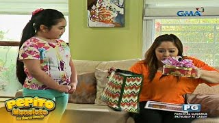 Pepito Manaloto: Clarissa's gift
