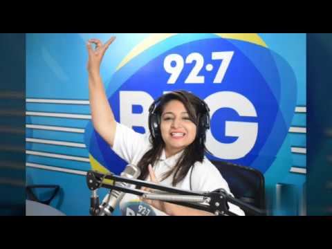 92.7 Big FM Bhopal India Co-Win Action Network