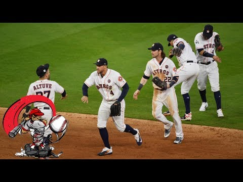 Sportsline mlb playoff projections: world series odds update after astros win game 3