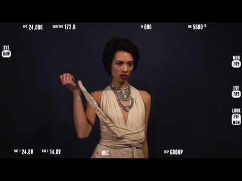 Palette Studios Promotional Video